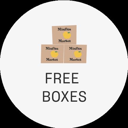 misfits boxes
